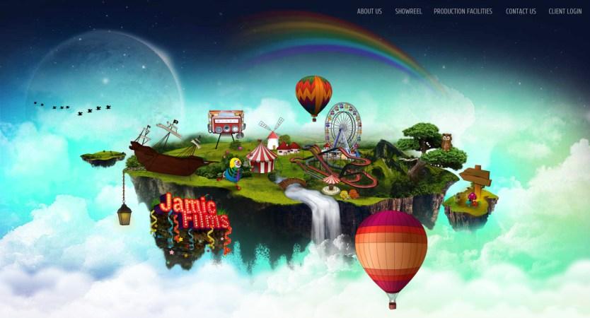 Jamic Films