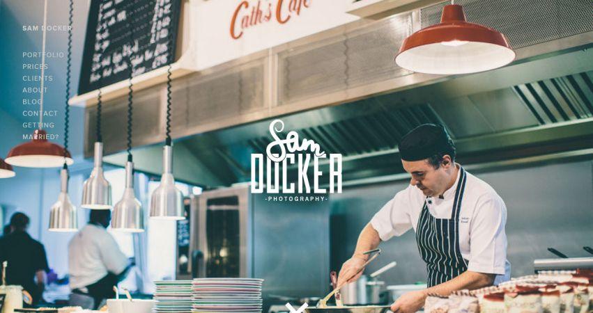 Sam Docker