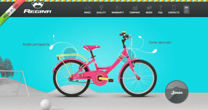Regina Bikes