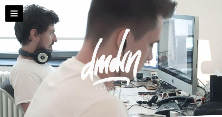 Demodern, Digital Agency