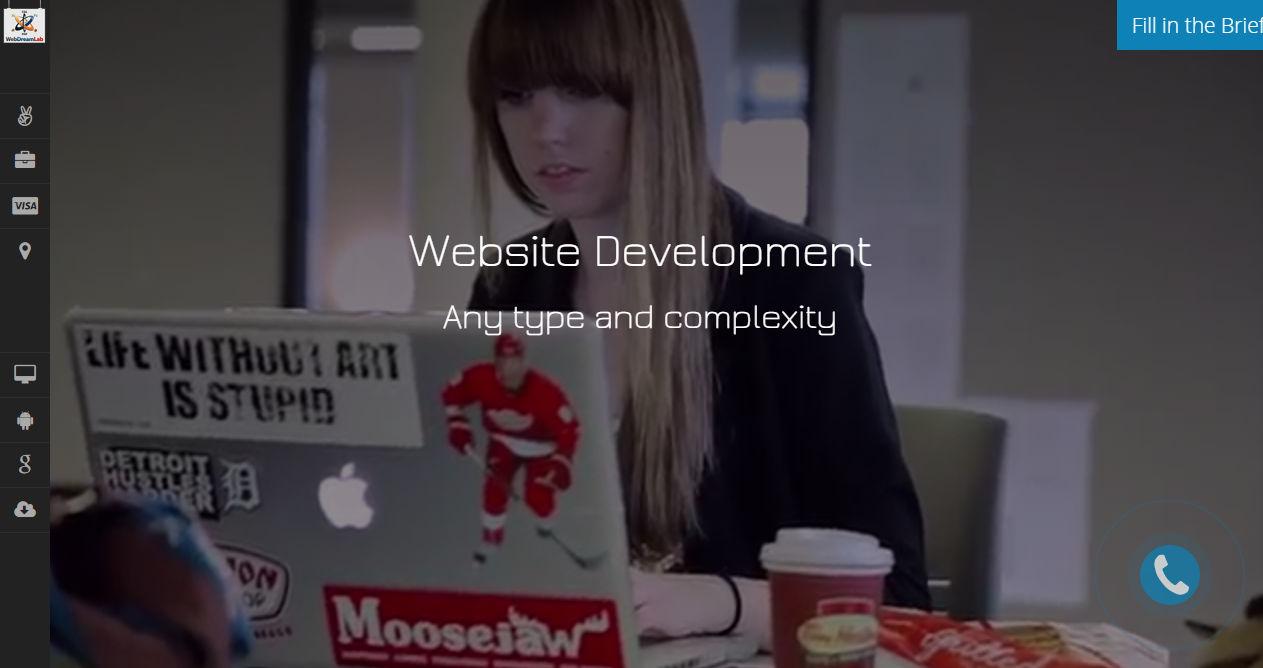 Web Dream Lab