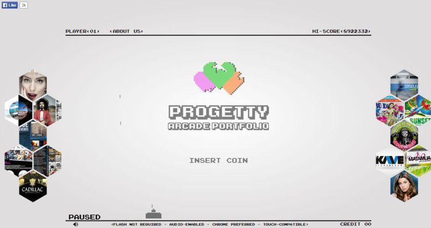 Progetty Studio
