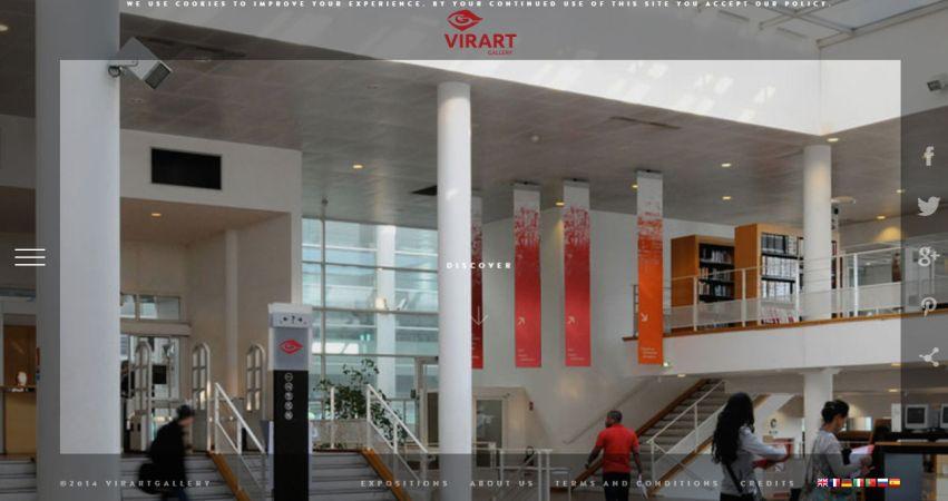 VirArt Gallery