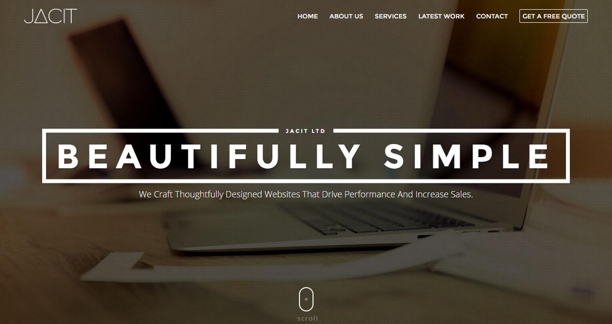 Jacit Design Agency