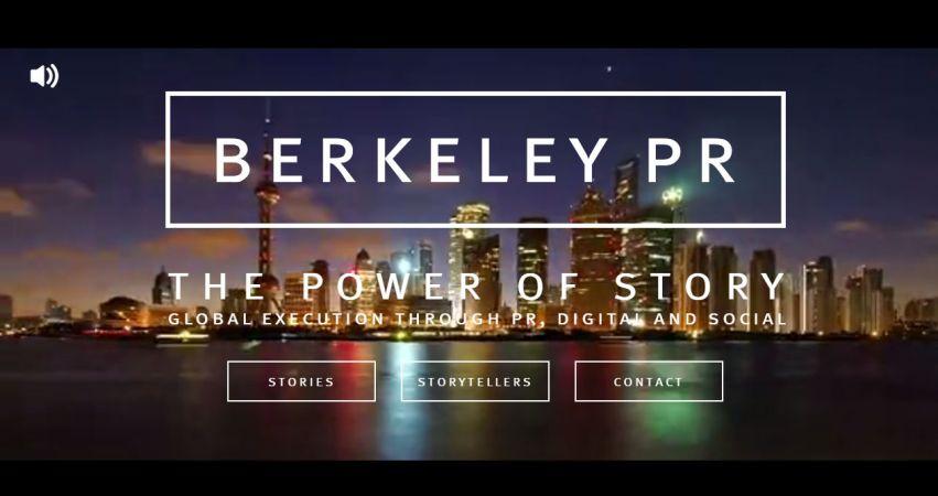 Berkeley PR