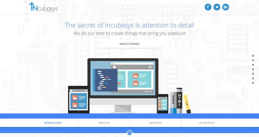 Incubasys