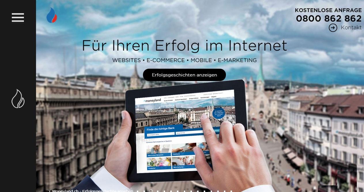 FIREGROUP - GmbH
