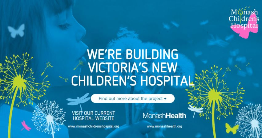 Monash Childrens Hospital