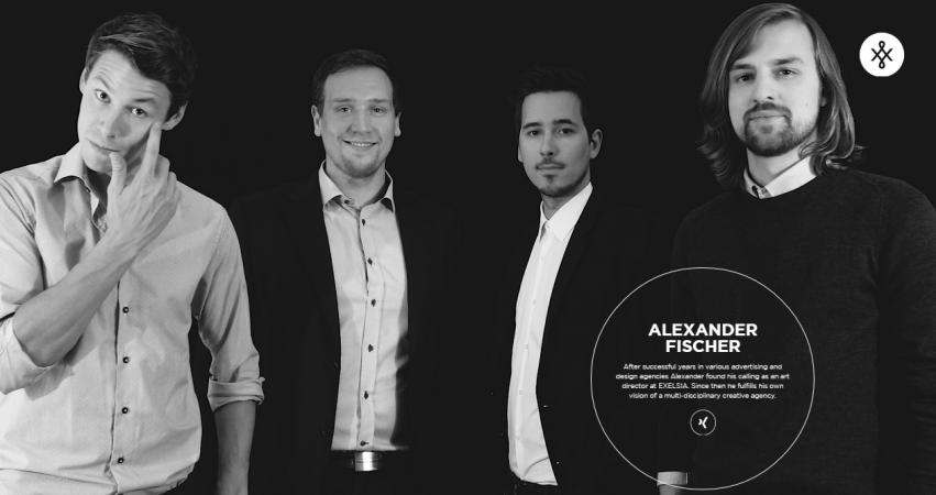 Exelsia - Young Cologne Based Agency