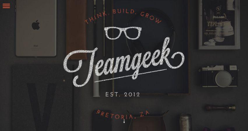 Teamgeek