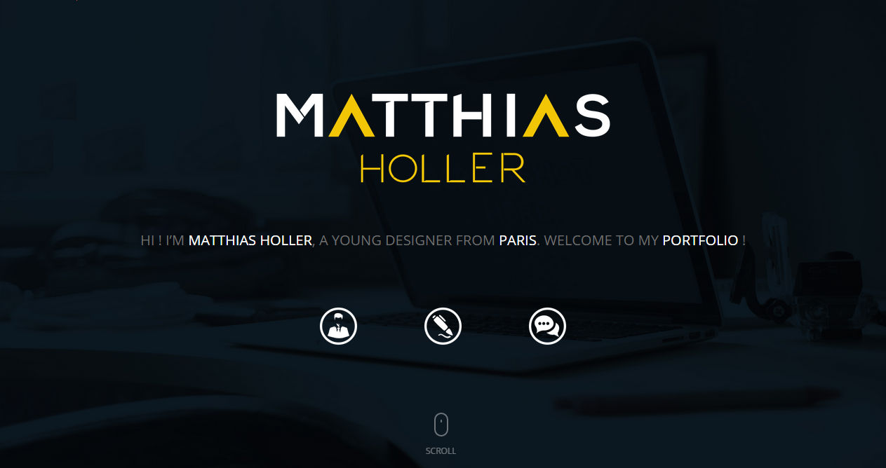 Matthias Holler
