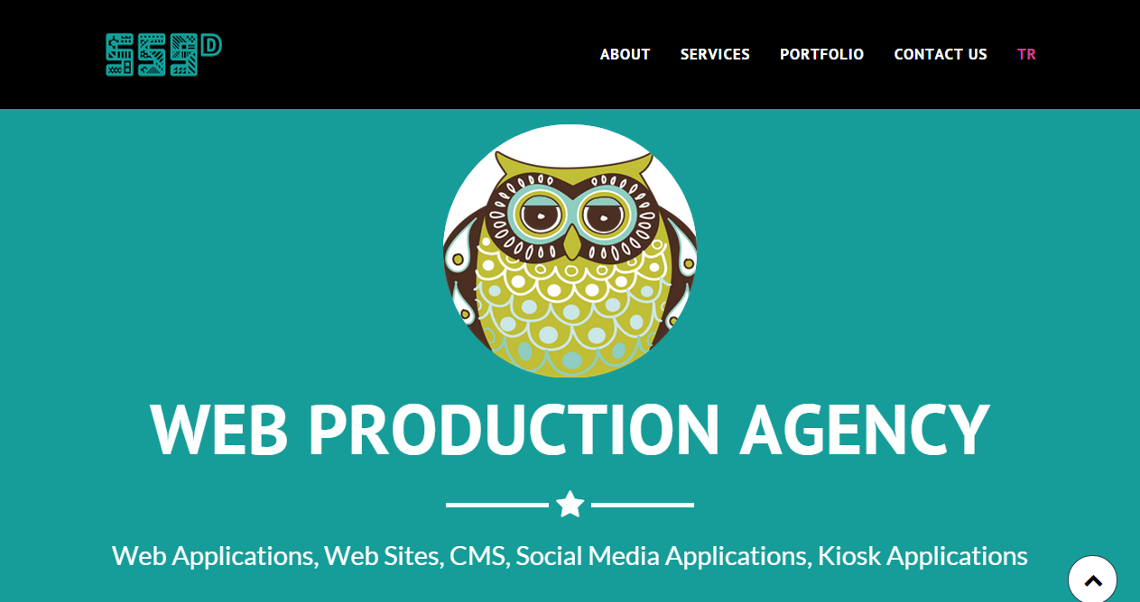 559D Web Production Agency
