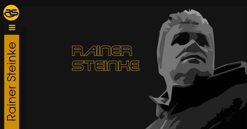 Rainer Steinke