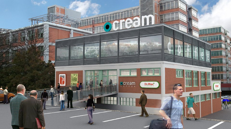 CREAM Real Estate