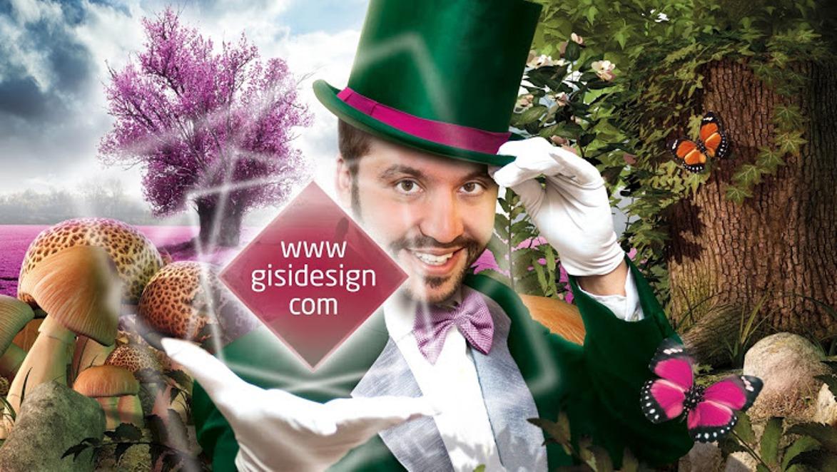 GisiDesign Brand Company