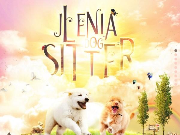 Jlenia Dog Sitter Roma