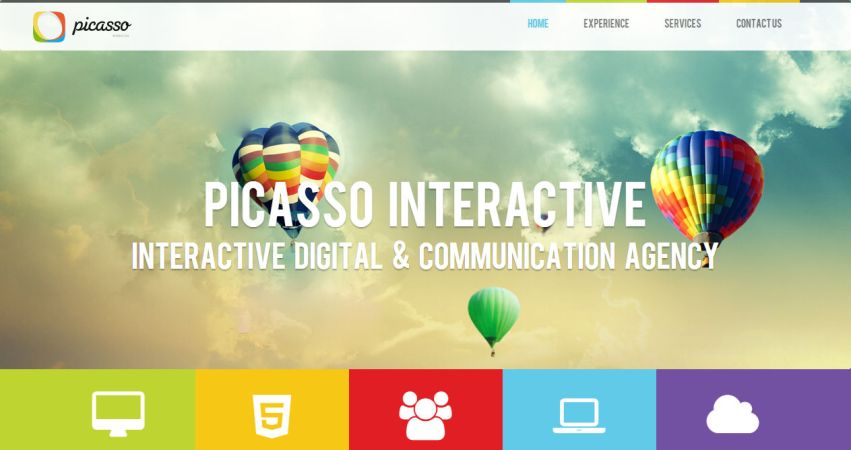 Picasso Interactive Limited