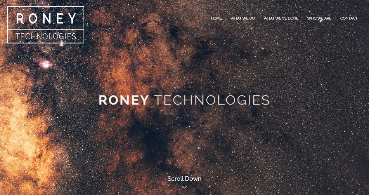 Roney Technologies