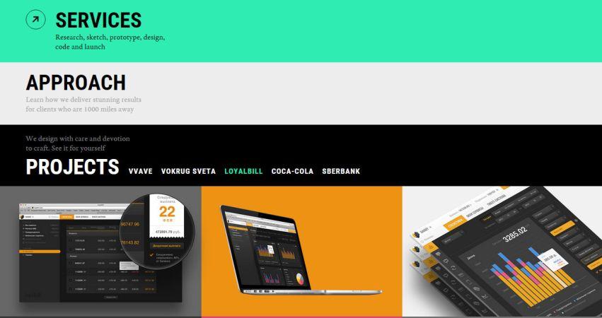 Ufoby™ Design Agency