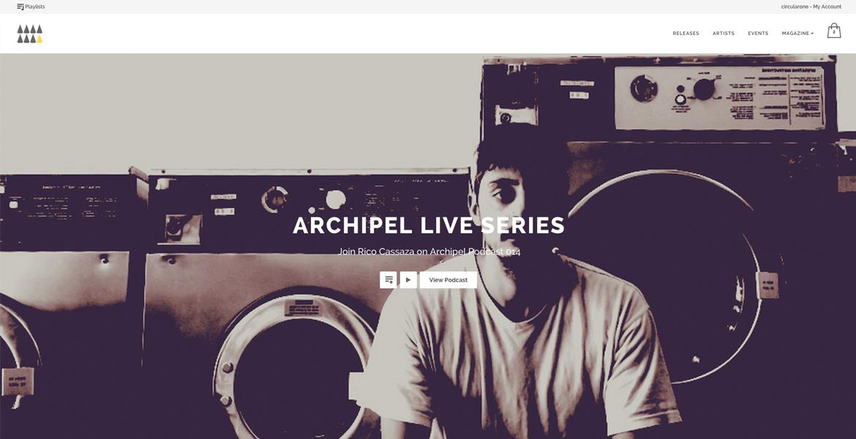 Archipel Musique