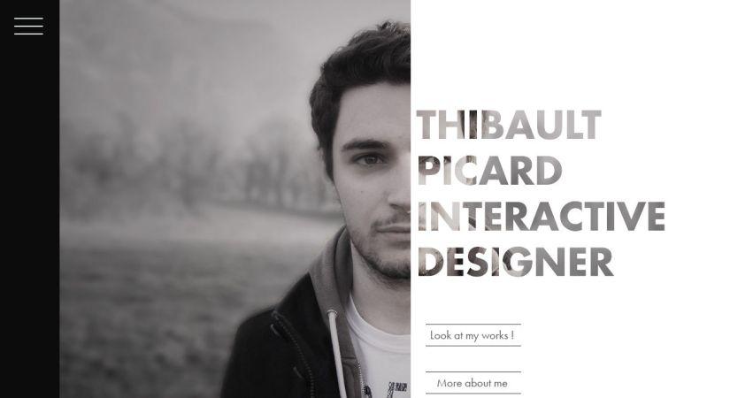 Thibault Picard's Portfolio