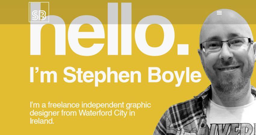 Stephen Boyle