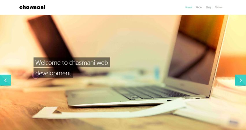 Chasmani Web Development