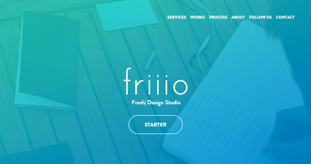 Friiio Studio
