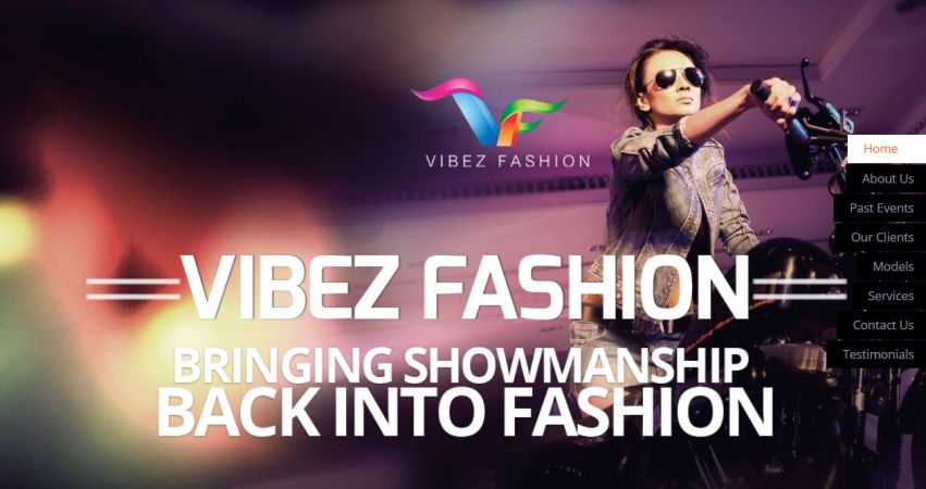 Vibez fashion by Vibez Entertainment Private Ltd