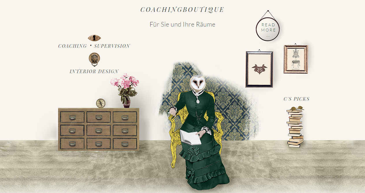 Coaching Boutique