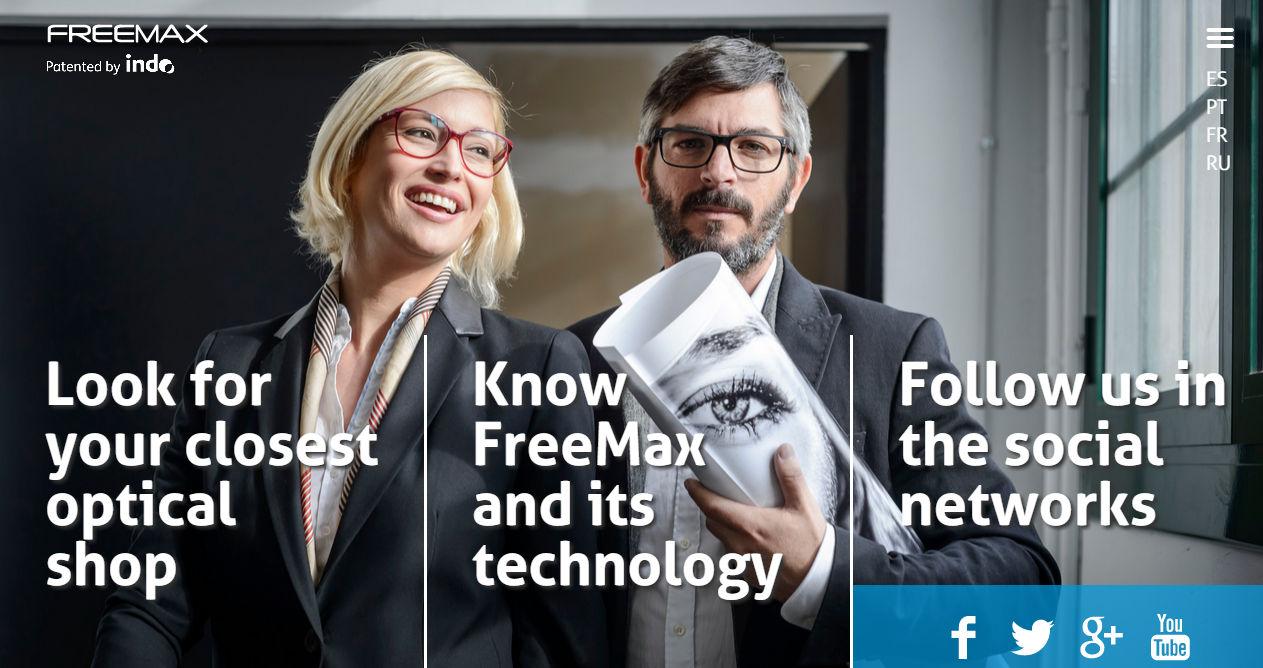 Freemax Vision