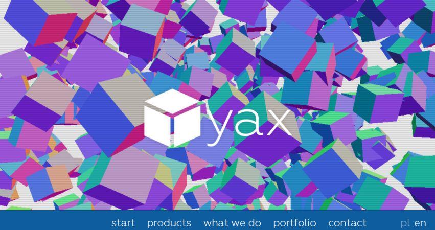 Yax interactive