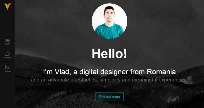 VladDusa Digital Designer