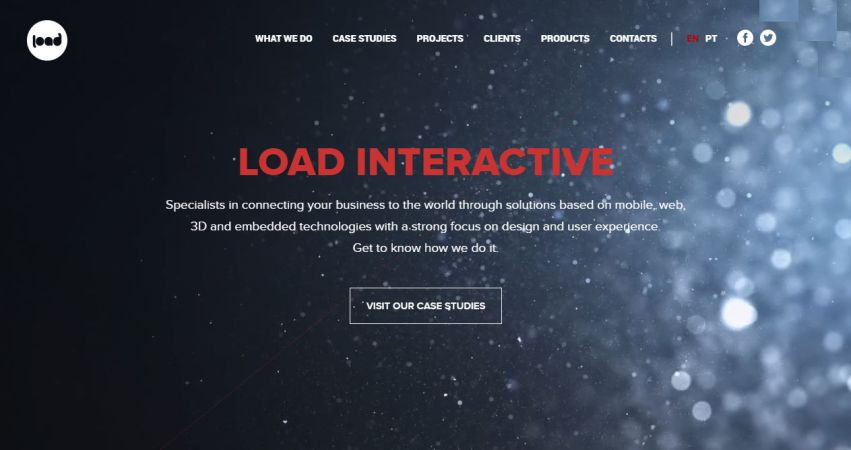 Load Interactive