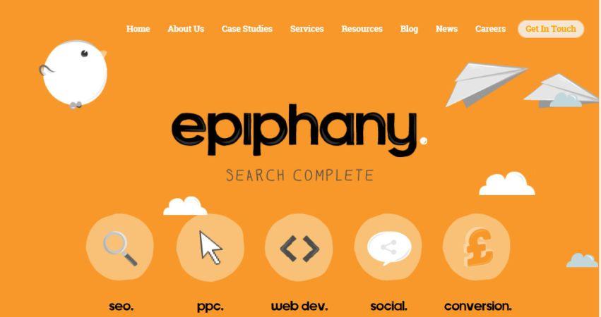 Epiphany Search