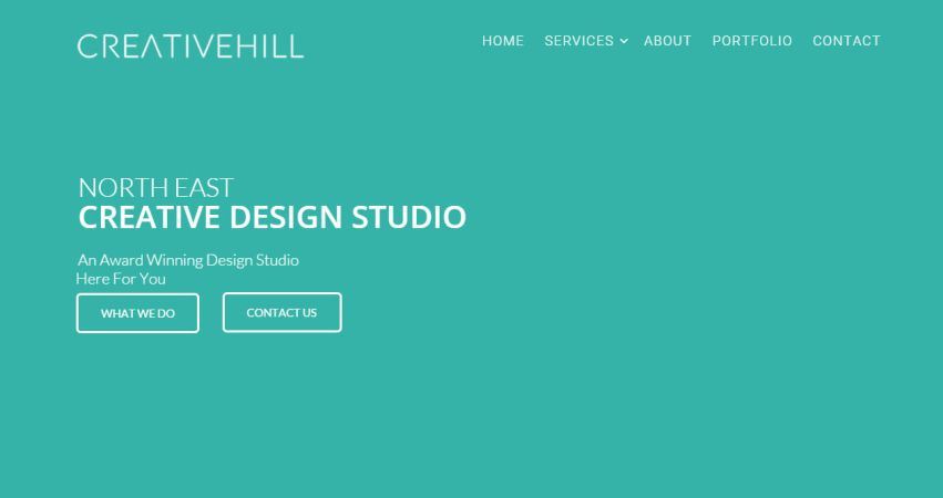 Creative Hill