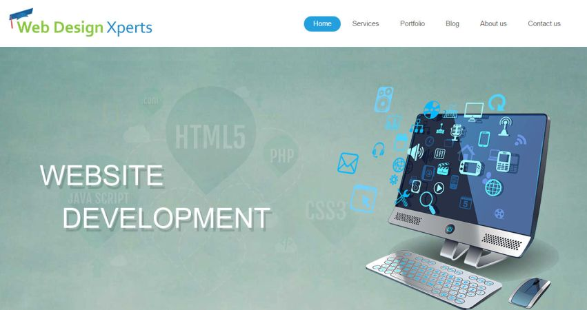 Webdesign Xperts