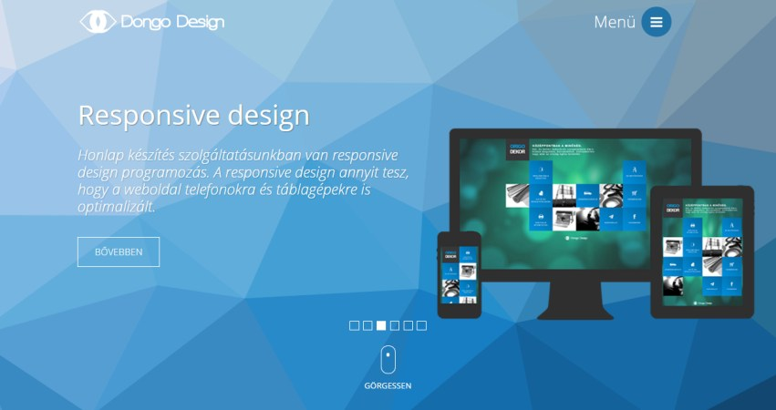 Dongo Design