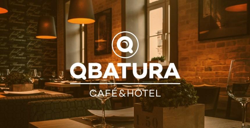 Qbatura - Café & Hotel