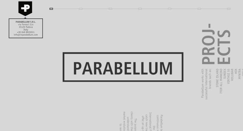 Parabellum Studio