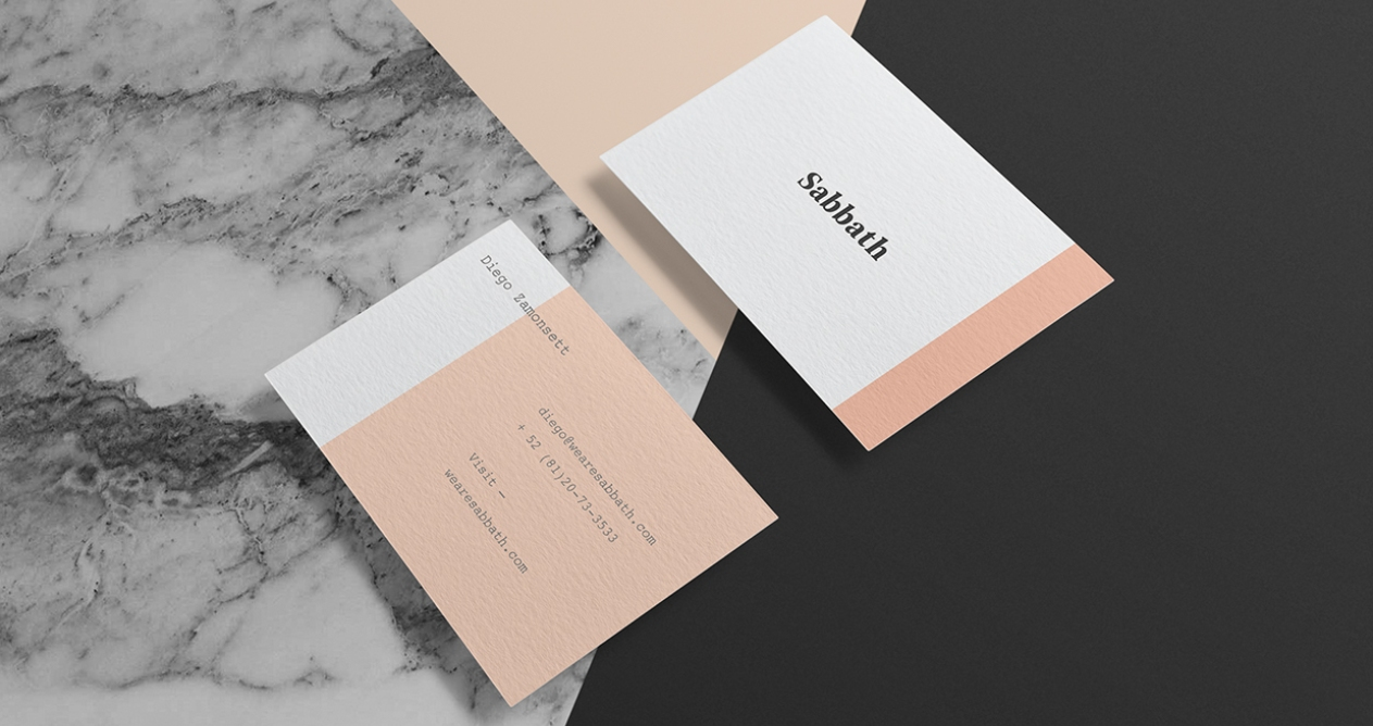 Sabbath Visuals UI/UX Designer