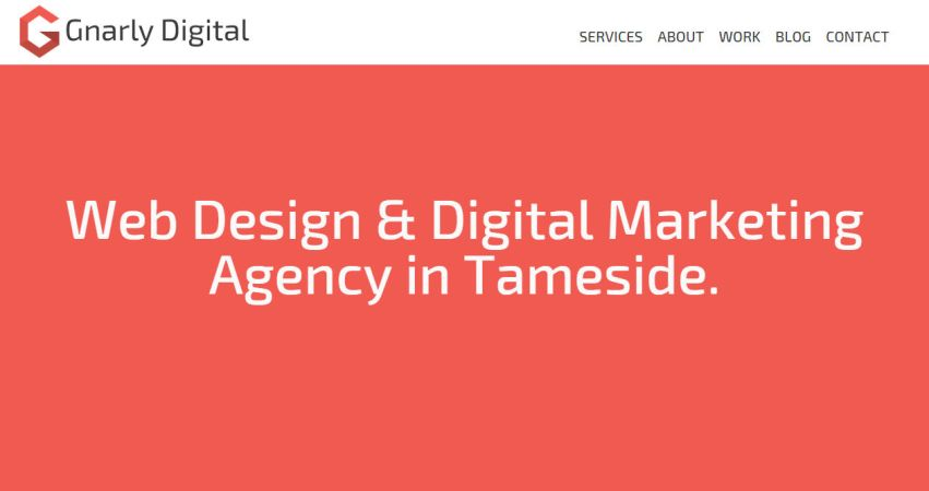 Gnarly Digital Agency