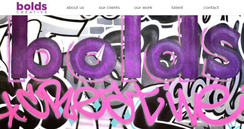 Bolds Creative