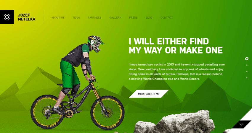 Jozef Metelka | Elite Cyclist