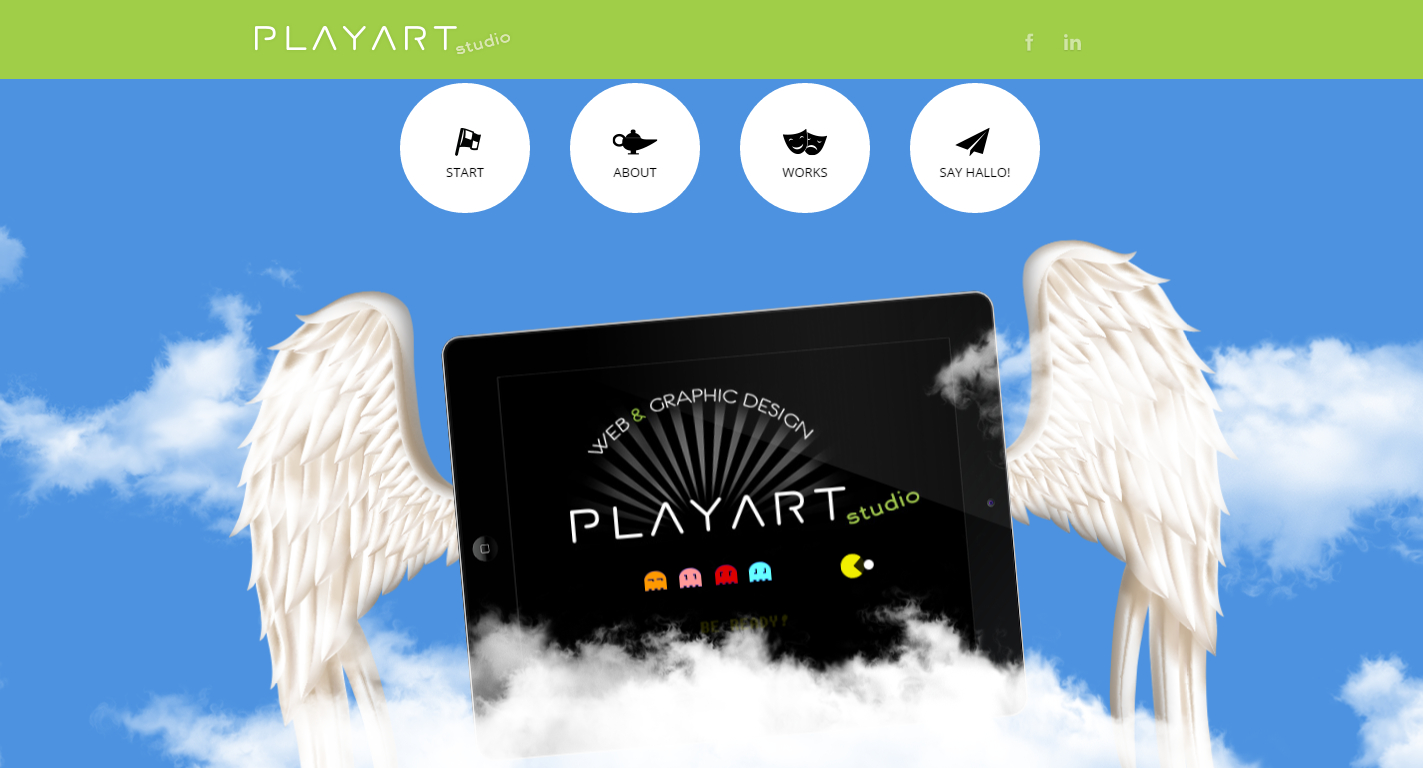Playart Studio Limited
