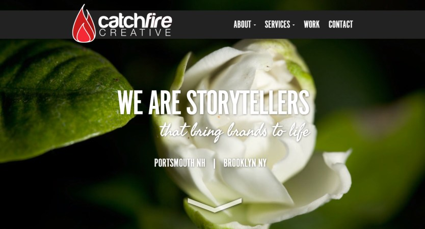 CatchFire Creative