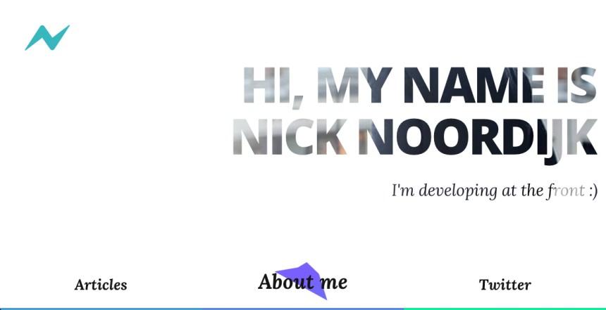 Nick Noordijk