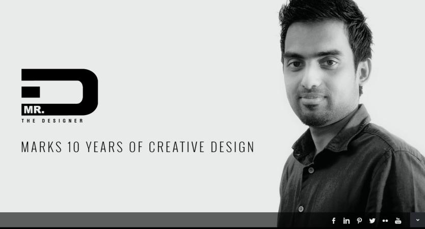 Mr.D | The Designer