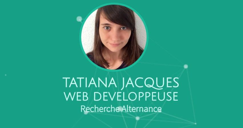 Portfolio Tatiana Jacques