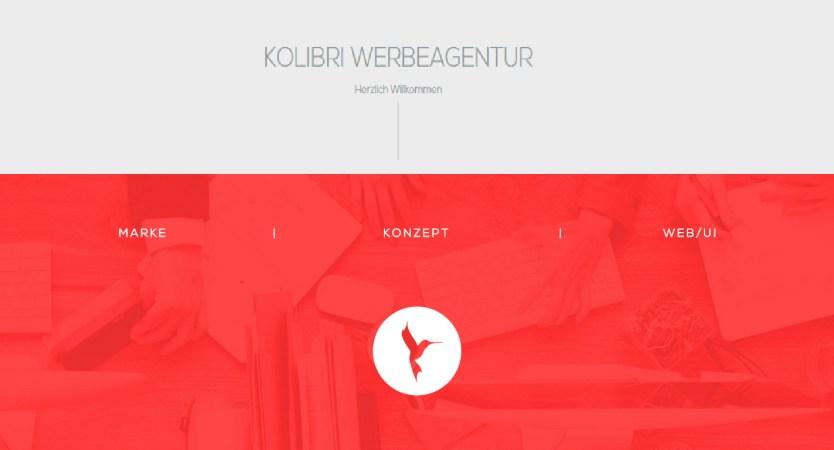 Kolibri | Werbeagentur